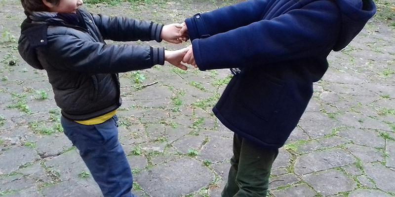 Equilibrio tra i giocatori giochi cooperativi