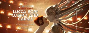Lucca Comics and Games 2019 - banner